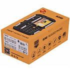 Мобильный телефон 2E R240 Dual Sim Black (708744071057), фото 10