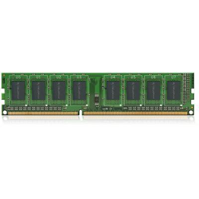Модуль памяти для компьютера DDR3L 4GB 1600 MHz eXceleram (E30227A)