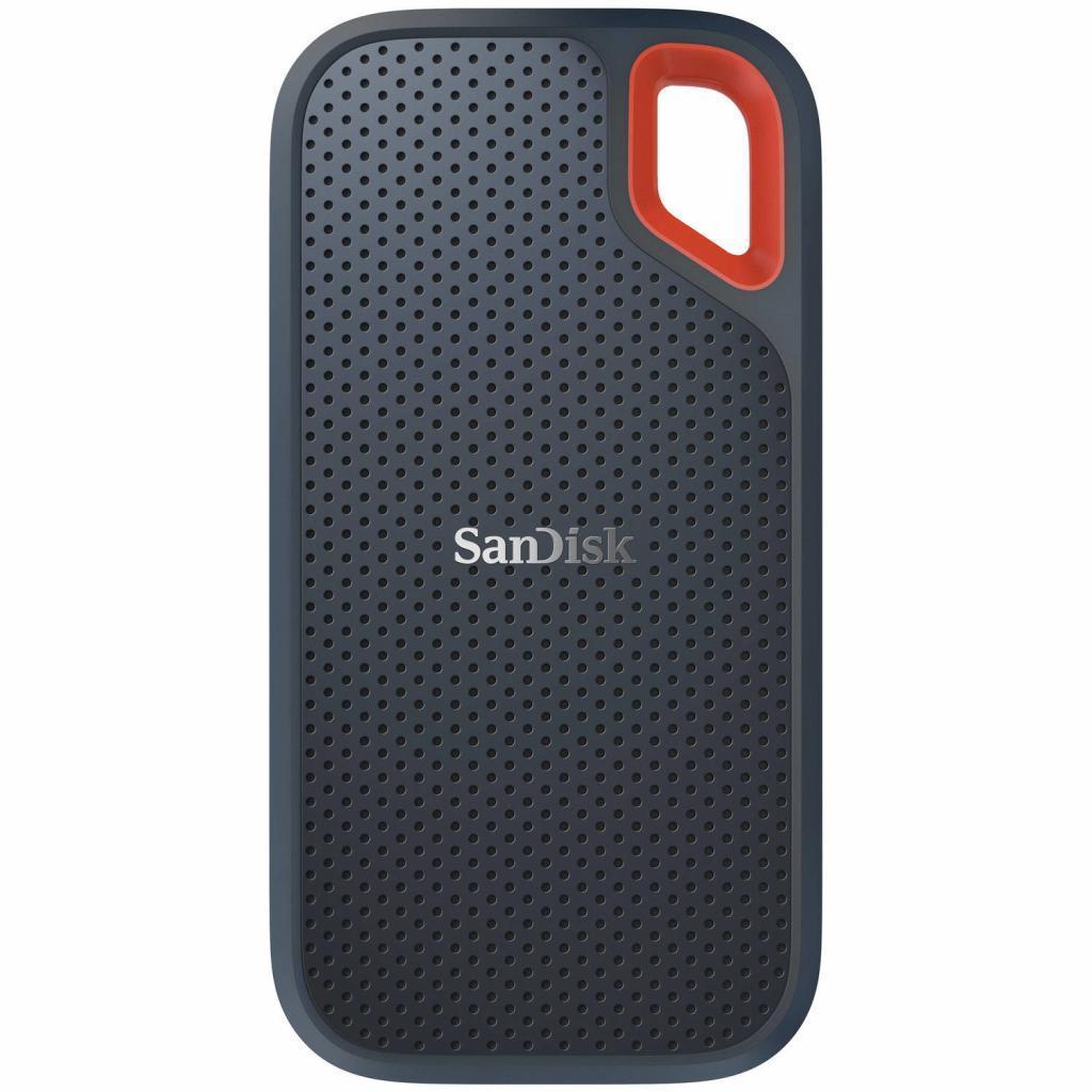 Накопитель SSD USB 3.1 250GB SANDISK (SDSSDE60-250G-G25)