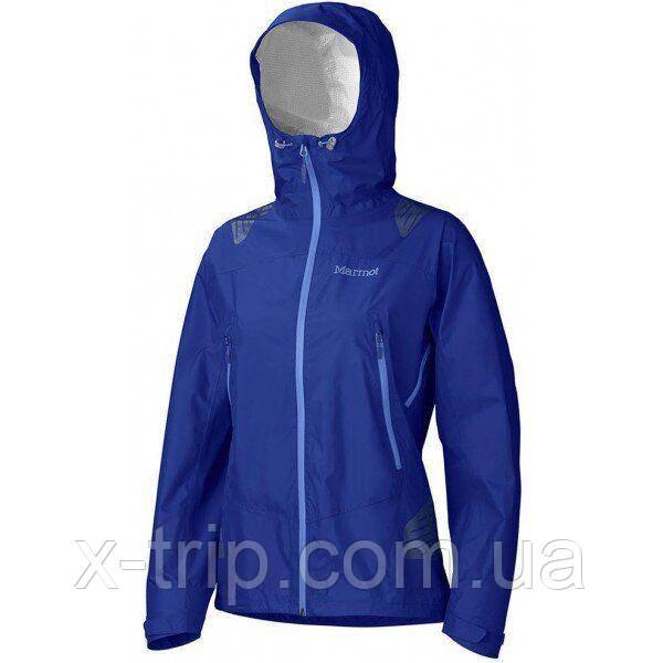 Куртка женская Marmot Wm's Super Mica Jacket, Gemstone, M
