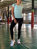 Комплект костюм спортивный компрессионный  женский Under Armour Андер Армор ⏩ (L,XL), фото 2