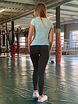 Комплект костюм спортивный компрессионный  женский Under Armour Андер Армор ⏩ (L,XL), фото 3