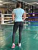 Комплект костюм спортивний компресійний жіночий Adidas Адідас (M,XL), фото 6