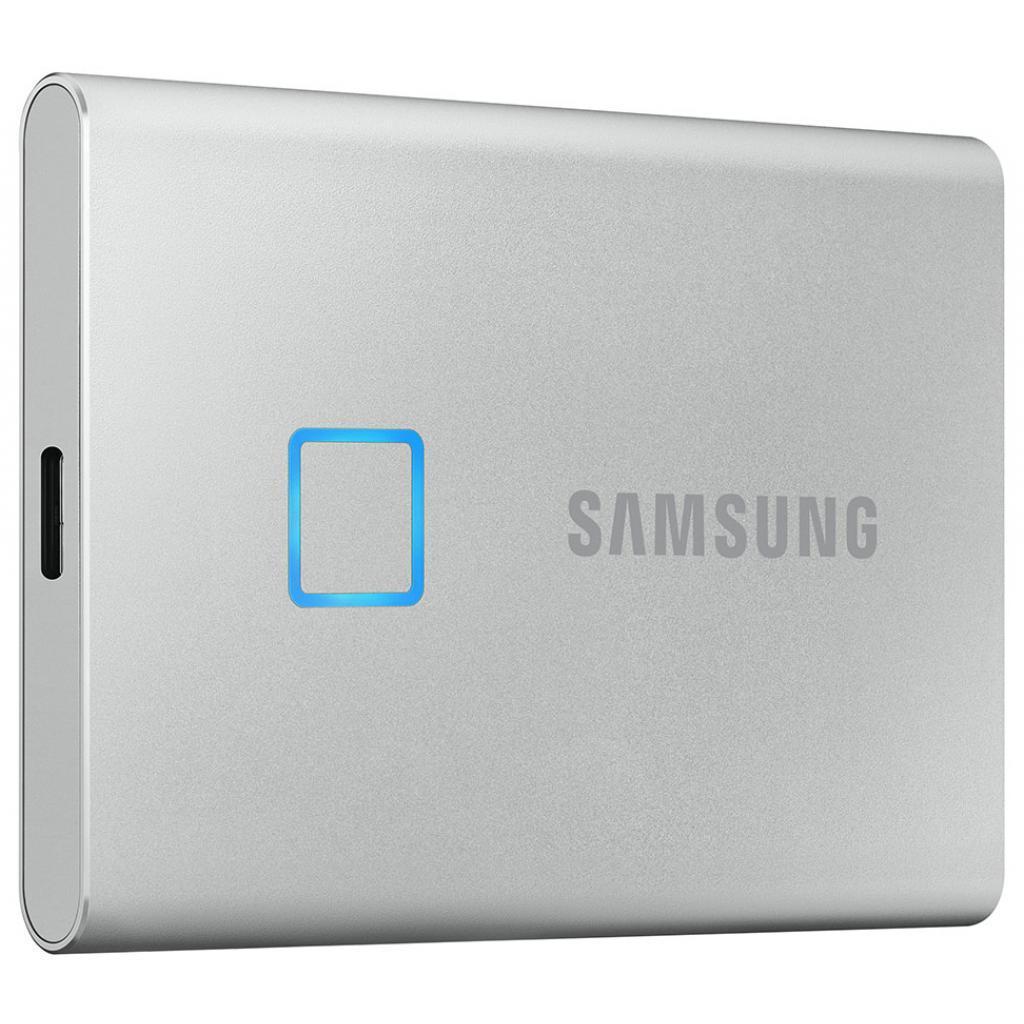Накопитель SSD USB 3.2 2TB Samsung (MU-PC2T0S/WW)