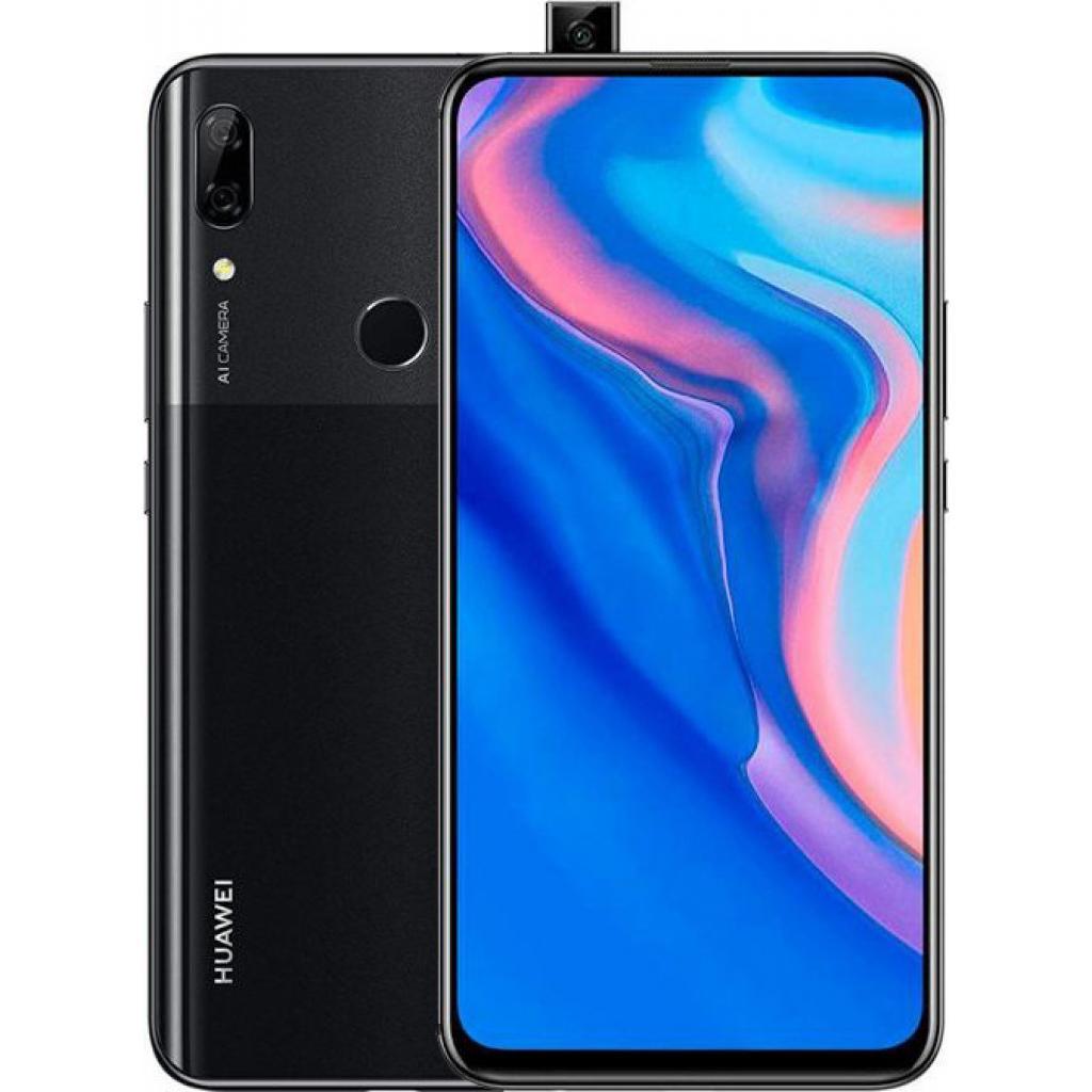 Мобильный телефон Huawei P Smart Z Black (51093WVH/51093YLA)