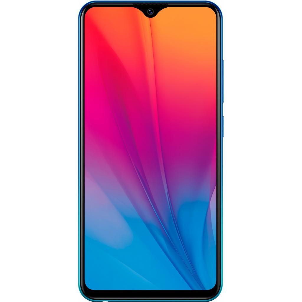 Мобильный телефон vivo Y91C 2/32GB Ocean Blue