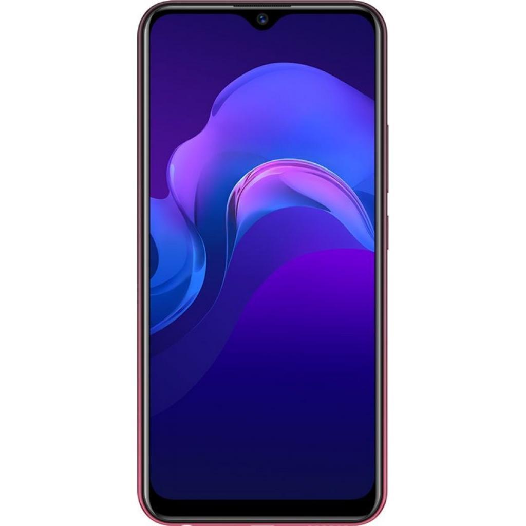 Мобильный телефон vivo Y15 4/64GB Burgundy Red