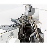 Оверлок Janome AirThread 2000D Pro, фото 8