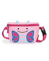 Дитяча оригінальна сумочка для носіння на поясі Метелик Блоссом Скіп Хоп для дівчинки