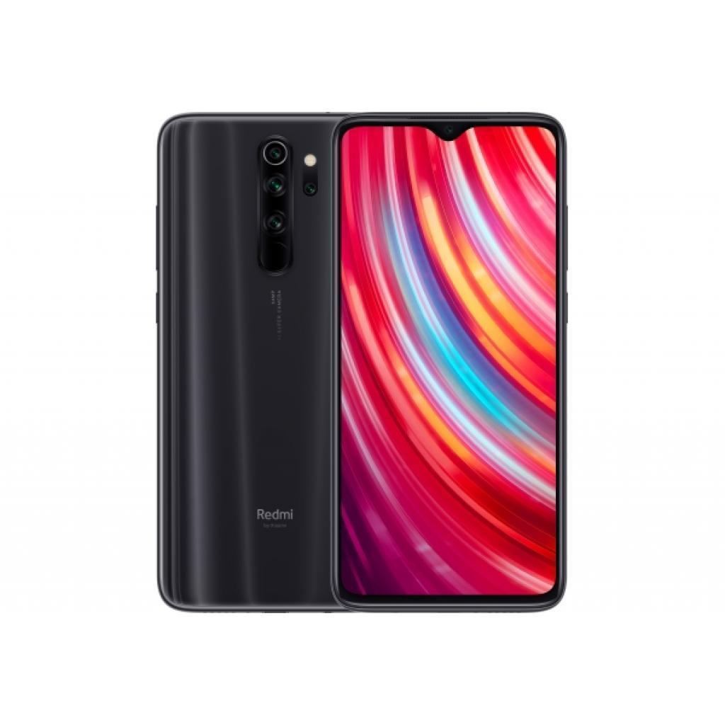 Мобильный телефон Xiaomi Redmi Note 8 Pro 6/128GB Grey
