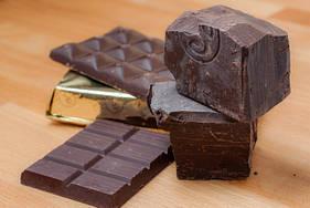 Кому можно есть шоколад без сахара?