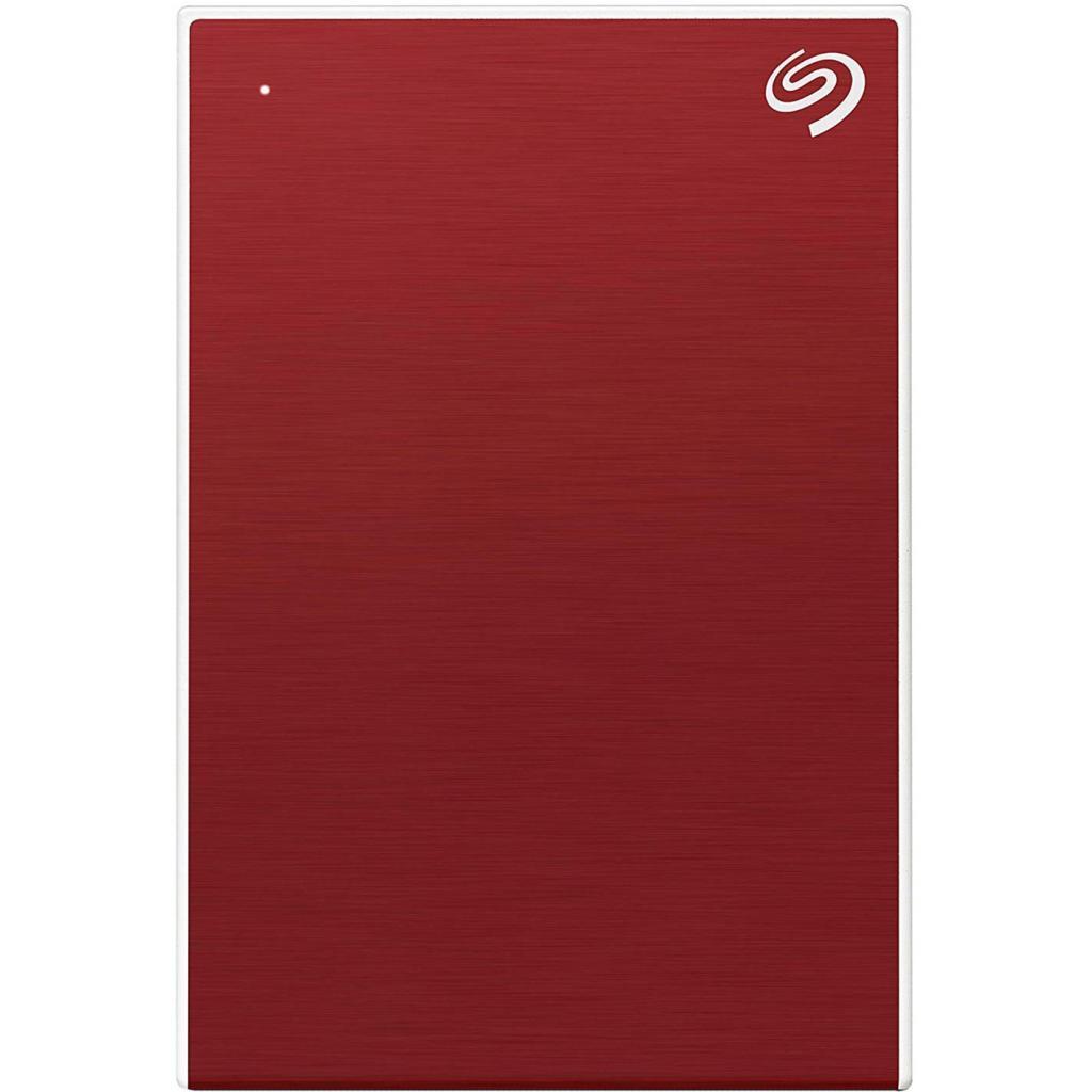 """Внешний жесткий диск 2.5"""" 4TB Seagate (STHP4000403)"""