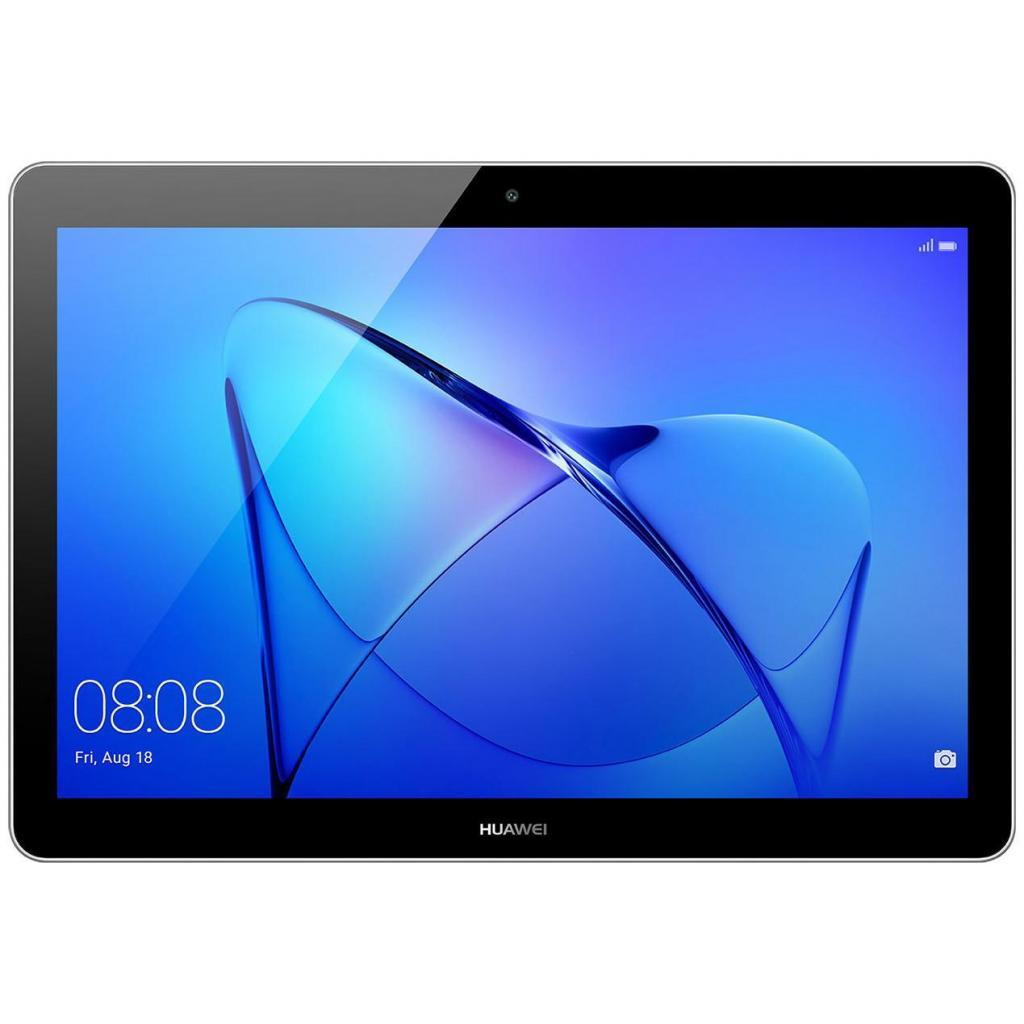 "Планшет Huawei MediaPad T3 10"" Wi-Fi (AGS-W09) Space Grey (53018520/53010NSW/53010JBP)"