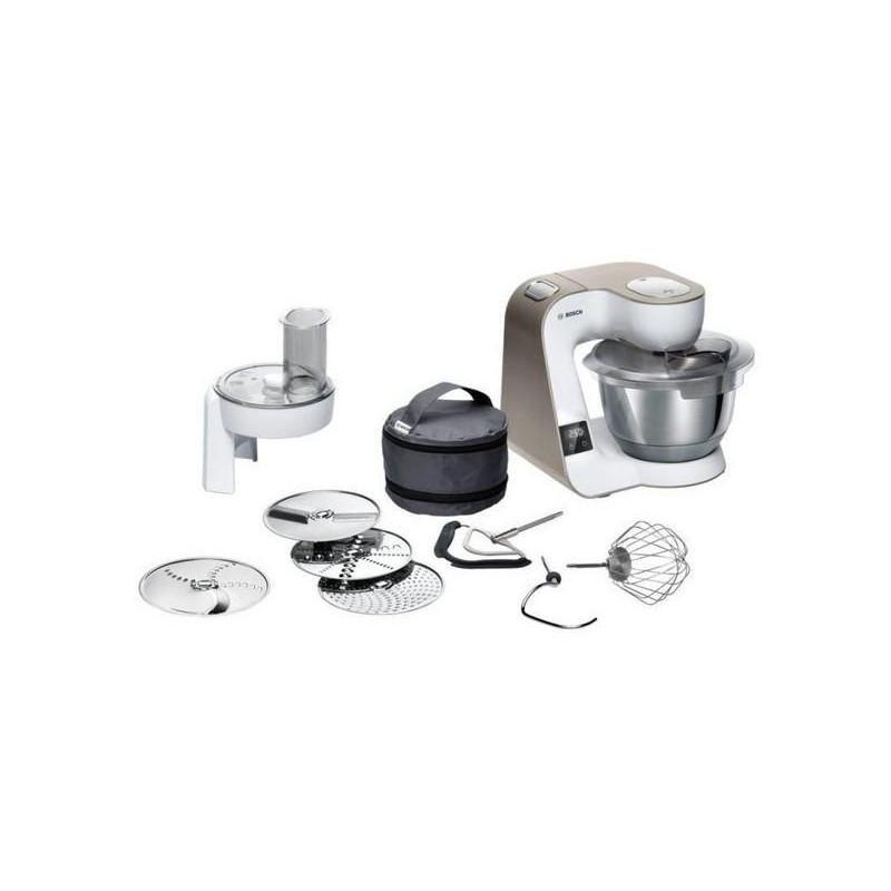 Кухонная машина Bosch MUM5XW10