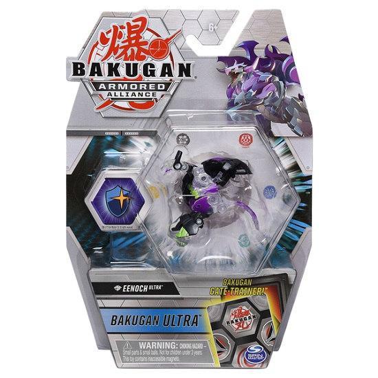 Бакуган ультра Инок Бриллиант (Eenoch ultra) Bakugan Armored Alliance Spin Master