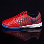 Футзалки Nike 5 Lunar Gato II (39-40), фото 5