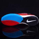 Футзалки Nike 5 Lunar Gato II (39-40), фото 6