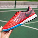 Футзалки Nike 5 Lunar Gato II (39-40), фото 2