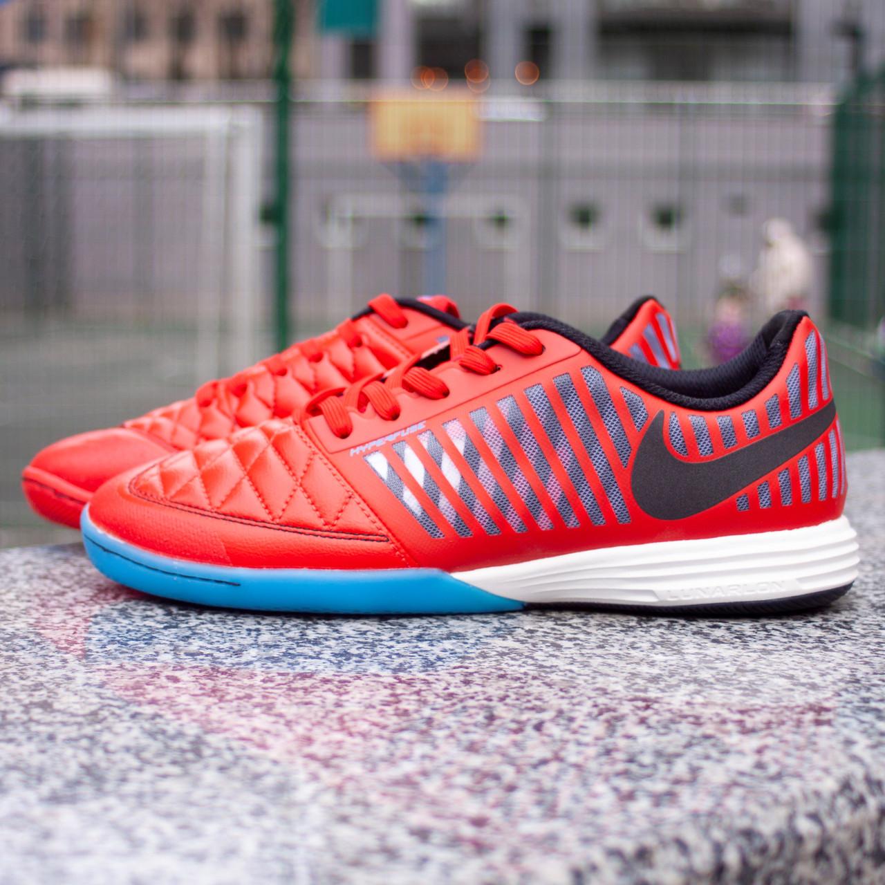 Футзалки Nike 5 Lunar Gato II (39-40)