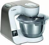 Кухонная машина Bosch MUM5XW10, фото 2
