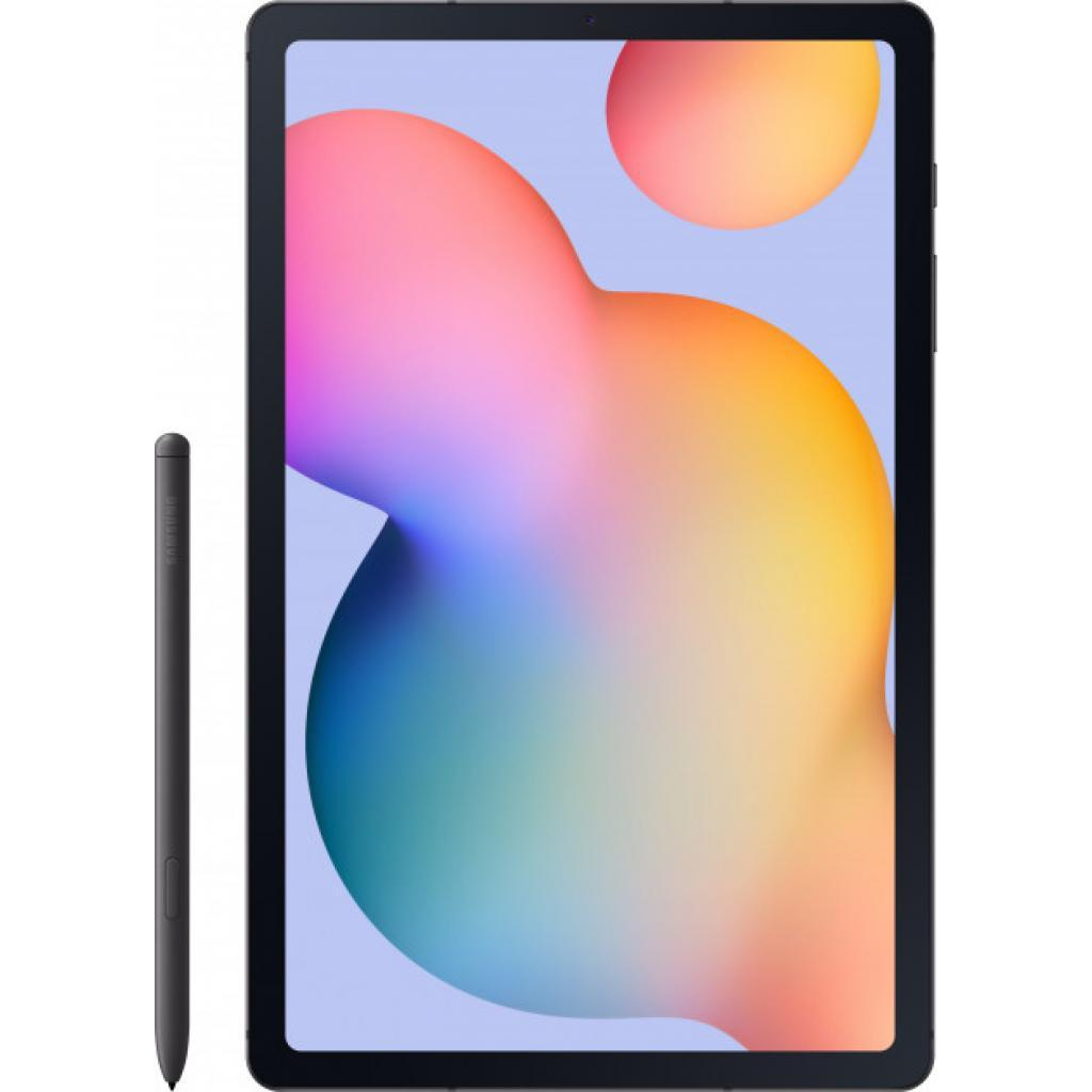 "Планшет Samsung Galaxy Tab S6 Lite 4/64GB 10.4"" Wi-Fi Oxford Gray (SM-P610NZAASEK)"