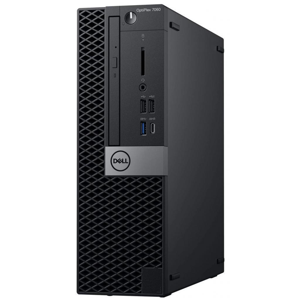 Компьютер Dell OptiPlex 7060 MFF (N021O7060MFF-08)