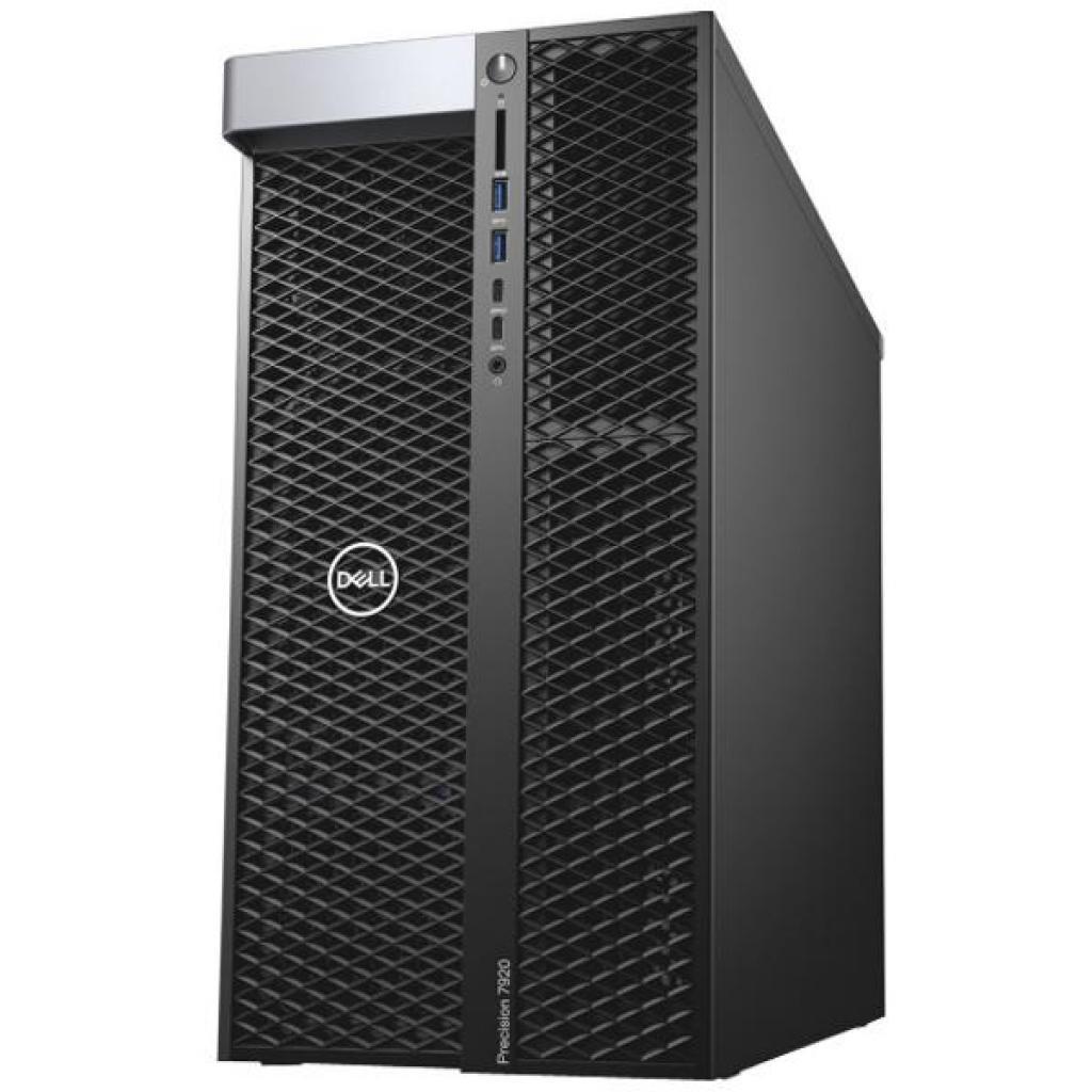Компьютер Dell Precision 7920 (79X4132S3H2-WBK)