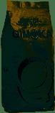 Кава в зернах Gimoka Bianco 1 кг