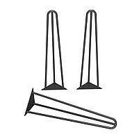 Ножка для журнального стола из металла