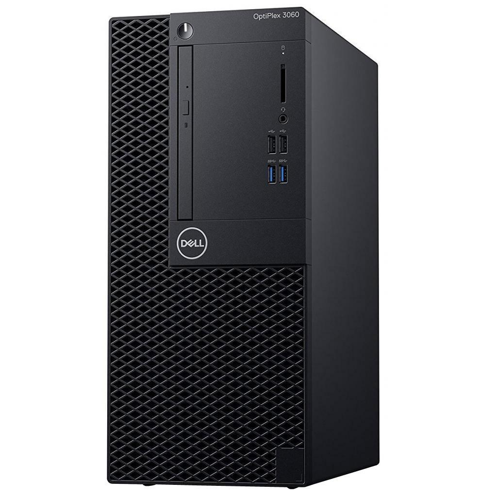 Компьютер Dell OptiPlex 3060 MT (N037O3060MT_U)