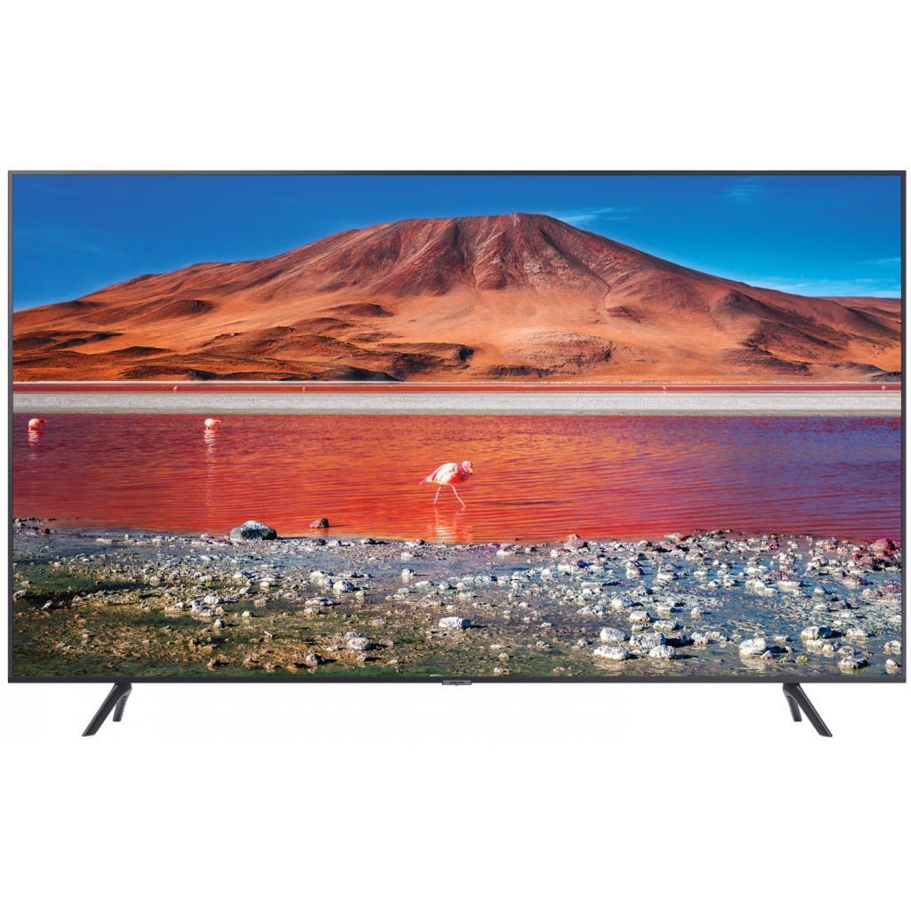 Телевизор Samsung UE58TU7100UXUA