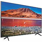 Телевизор Samsung UE58TU7100UXUA, фото 2