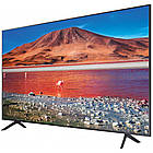 Телевизор Samsung UE75TU7100UXUA, фото 3