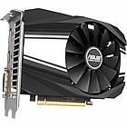 Видеокарта ASUS GeForce GTX1660 6144Mb Phoenix OC (PH-GTX1660-O6G), фото 4