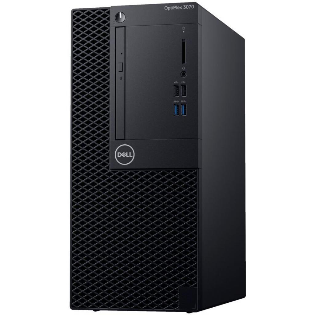 Компьютер Dell Optiplex 3070 MT (N505O3070MT_U)