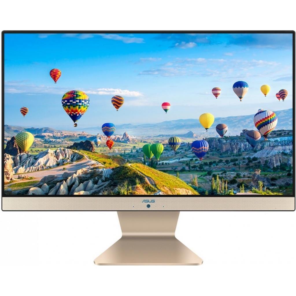 Компьютер ASUS V222UAK-BA159D (90PT0261-M08430)