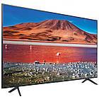 Телевизор Samsung UE55TU7100UXUA, фото 2