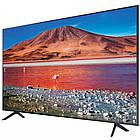 Телевизор Samsung UE55TU7100UXUA, фото 3