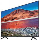 Телевизор Samsung UE55TU7100UXUA, фото 7
