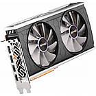Видеокарта Sapphire Radeon RX 5500 XT 8192Mb NITRO+ OC W/BP SE (11295-05-20G), фото 4