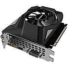 Видеокарта GIGABYTE GeForce GTX1650 4096Mb D6 OC (GV-N1656OC-4GD), фото 3