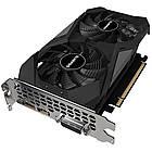 Видеокарта GIGABYTE GeForce GTX1650 4096Mb D6 WF2 OC (GV-N1656WF2OC-4GD), фото 4