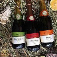 Шампанское Фраголино – лучший корпоративный подарок