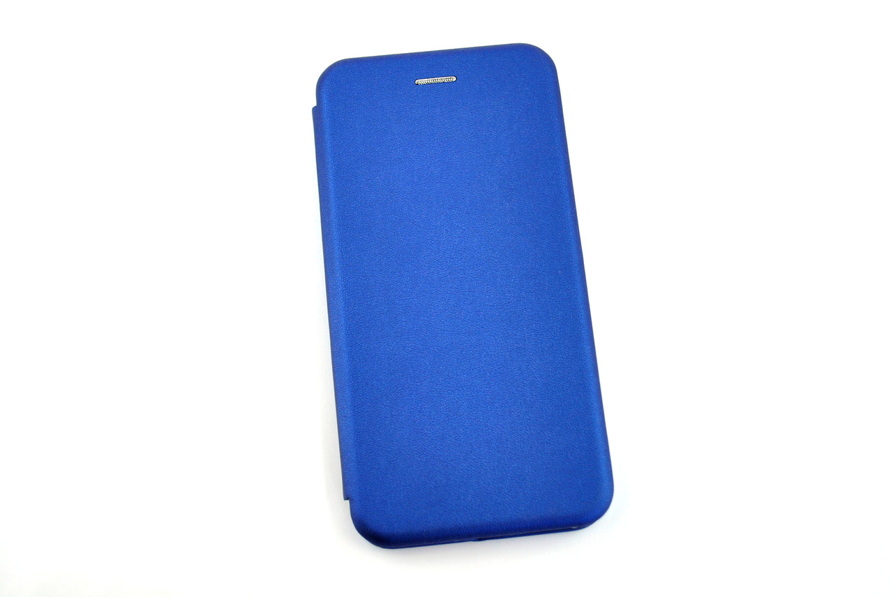 Чехол-книжка Flip Cover for Samsung M31s/M317f Original Blue