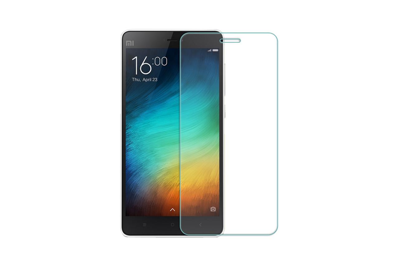 Защитное стекло Xiaomi Redmi 7 (0.3mm) (тех.пак.)