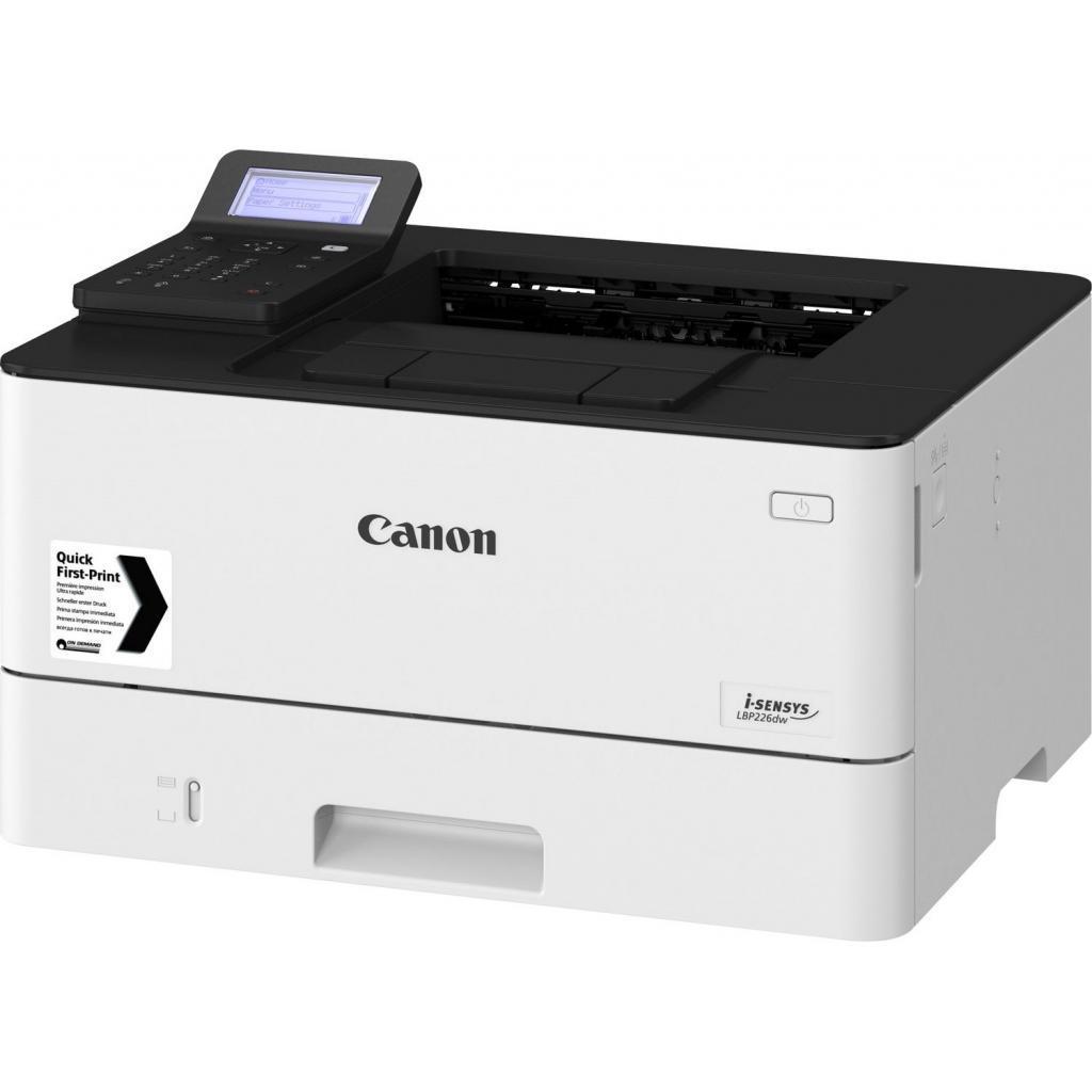 Лазерный принтер Canon i-SENSYS LBP-226dw (3516C007)