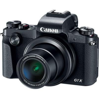 Цифровой фотоаппарат Canon Powershot G1 X Mark III (2208C012)