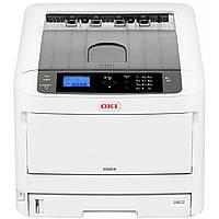 Лазерный принтер OKI C824DN (47228002)