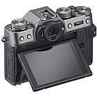 Цифровой фотоаппарат Fujifilm X-T30 body Charcoal Silver (16619700), фото 5
