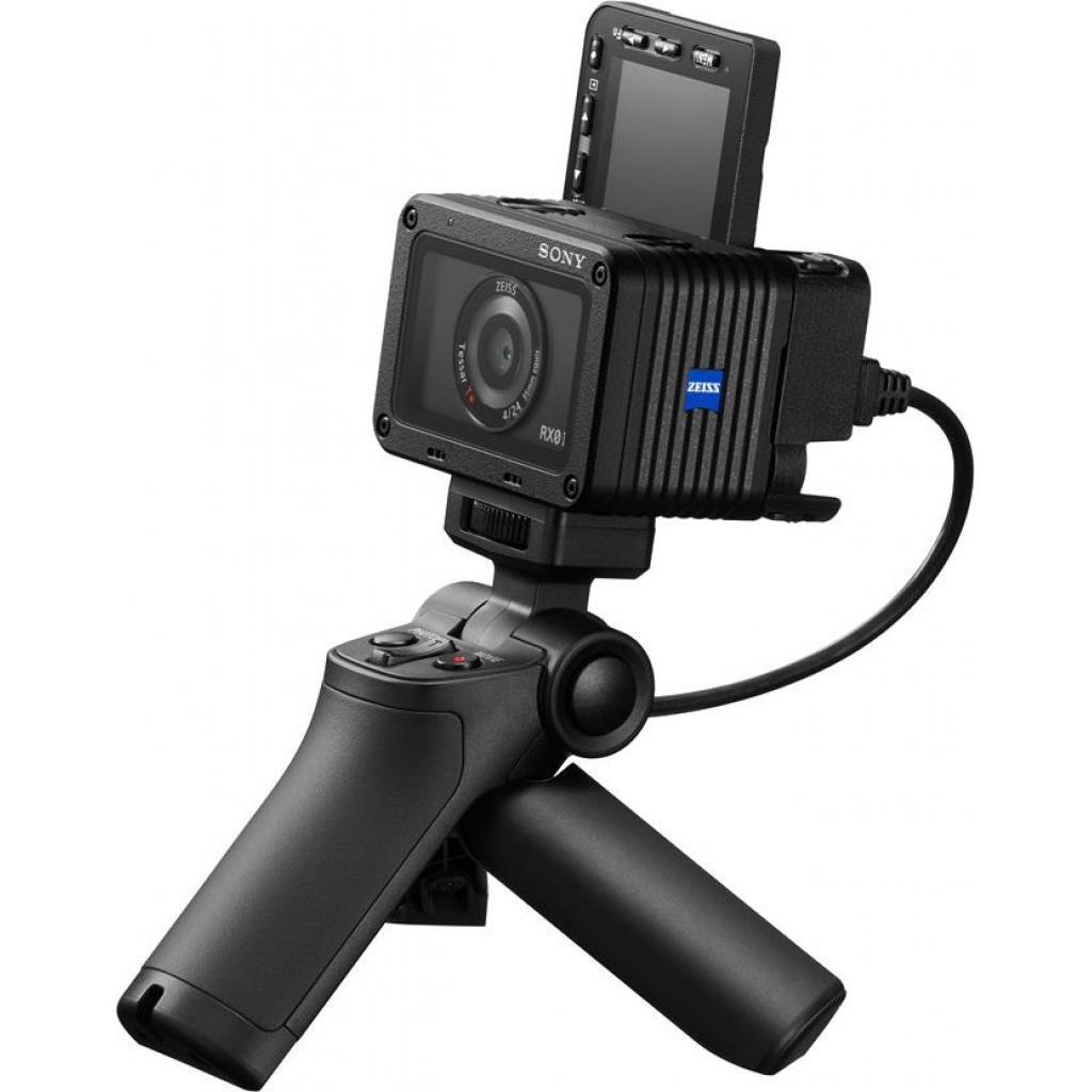 Цифровой фотоаппарат SONY Cyber-Shot RX0 MKII V-log kit (DSCRX0M2G.CEE)